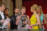 Dancer against Cancer - Hofburg - Sa 05.04.2014 - Awardverleihung145