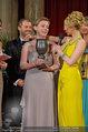 Dancer against Cancer - Hofburg - Sa 05.04.2014 - Awardverleihung146