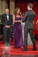 Dancer against Cancer - Hofburg - Sa 05.04.2014 - Awardverleihung an Kelly LEBROCK150