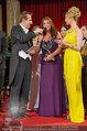 Dancer against Cancer - Hofburg - Sa 05.04.2014 - Awardverleihung an Kelly LEBROCK151