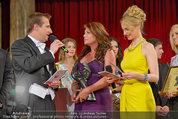 Dancer against Cancer - Hofburg - Sa 05.04.2014 - Awardverleihung an Kelly LEBROCK152