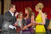 Dancer against Cancer - Hofburg - Sa 05.04.2014 - Awardverleihung an Kelly LEBROCK153