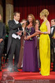Dancer against Cancer - Hofburg - Sa 05.04.2014 - Awardverleihung an Kelly LEBROCK155