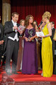 Dancer against Cancer - Hofburg - Sa 05.04.2014 - Award f�r Kelly LEBROCK, Markus POHANKA, Silvia SCHNEIDER158