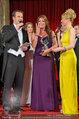 Dancer against Cancer - Hofburg - Sa 05.04.2014 - Award f�r Kelly LEBROCK, Markus POHANKA, Silvia SCHNEIDER159