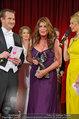 Dancer against Cancer - Hofburg - Sa 05.04.2014 - Award f�r Kelly LEBROCK, Markus POHANKA, Silvia SCHNEIDER160