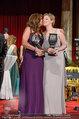 Dancer against Cancer - Hofburg - Sa 05.04.2014 - Awardverleihung an Kelly LEBROCK161