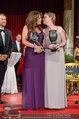Dancer against Cancer - Hofburg - Sa 05.04.2014 - Awardverleihung an Kelly LEBROCK162