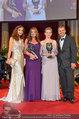 Dancer against Cancer - Hofburg - Sa 05.04.2014 - Kelly LEBROCK, Manfrd und Nelly BAUMANN167