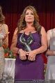 Dancer against Cancer - Hofburg - Sa 05.04.2014 - Kelly LEBROCK mit DAC-Award170
