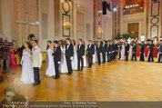 Dancer against Cancer - Hofburg - Sa 05.04.2014 - Baller�ffnung173