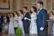 Dancer against Cancer - Hofburg - Sa 05.04.2014 - Baller�ffnung175