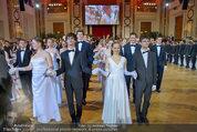Dancer against Cancer - Hofburg - Sa 05.04.2014 - Baller�ffnung177