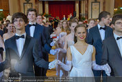 Dancer against Cancer - Hofburg - Sa 05.04.2014 - Baller�ffnung178