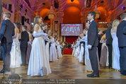 Dancer against Cancer - Hofburg - Sa 05.04.2014 - Baller�ffnung181