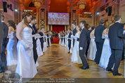 Dancer against Cancer - Hofburg - Sa 05.04.2014 - Baller�ffnung182