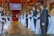 Dancer against Cancer - Hofburg - Sa 05.04.2014 - Baller�ffnung183