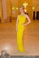 Dancer against Cancer - Hofburg - Sa 05.04.2014 - Silvia SCHNEIDER19