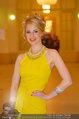 Dancer against Cancer - Hofburg - Sa 05.04.2014 - Silvia SCHNEIDER20