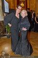 Dancer against Cancer - Hofburg - Sa 05.04.2014 - Michaela SCHIMANKO, Brigitte KREN225