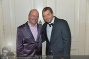 Dancer against Cancer - Hofburg - Sa 05.04.2014 - Andy LEE-LANG, Manfred BAUMANN226