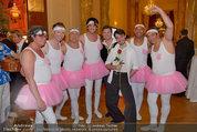 Dancer against Cancer - Hofburg - Sa 05.04.2014 - Schwanensee-Ballett227