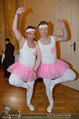Dancer against Cancer - Hofburg - Sa 05.04.2014 - Schwanensee-Ballett Robert LETZ, Alex LIST228