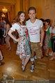 Dancer against Cancer - Hofburg - Sa 05.04.2014 - Philipp KNEFZ, Amina DAGI234