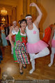Dancer against Cancer - Hofburg - Sa 05.04.2014 - Marion FINGER, Robert LETZ235
