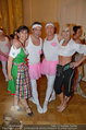 Dancer against Cancer - Hofburg - Sa 05.04.2014 - Marion FINGER, Robert LETZ, Hans-Georg und Karin HEINKE236