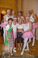 Dancer against Cancer - Hofburg - Sa 05.04.2014 - Marion FINGER, Robert LETZ, Hans-Georg und Karin HEINKE238