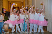 Dancer against Cancer - Hofburg - Sa 05.04.2014 - Schwanensee-Ballett239