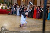 Dancer against Cancer - Hofburg - Sa 05.04.2014 - 247