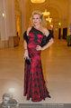 Dancer against Cancer - Hofburg - Sa 05.04.2014 - Andrea BUDAY25