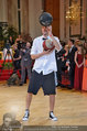 Dancer against Cancer - Hofburg - Sa 05.04.2014 - 250