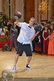 Dancer against Cancer - Hofburg - Sa 05.04.2014 - 252