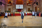 Dancer against Cancer - Hofburg - Sa 05.04.2014 - 254