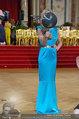 Dancer against Cancer - Hofburg - Sa 05.04.2014 - Yvonne RUEFF259
