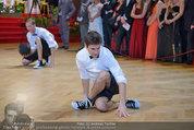 Dancer against Cancer - Hofburg - Sa 05.04.2014 - 260