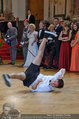 Dancer against Cancer - Hofburg - Sa 05.04.2014 - 261