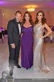 Dancer against Cancer - Hofburg - Sa 05.04.2014 - Kelly LEBROCK, Manfred und Nelly BAUMANN27