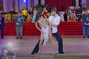 Dancer against Cancer - Hofburg - Sa 05.04.2014 - Andrei CHITOU, Katia WAGNER270