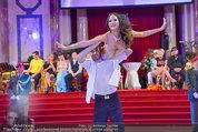 Dancer against Cancer - Hofburg - Sa 05.04.2014 - Andrei CHITOU, Katia WAGNER277