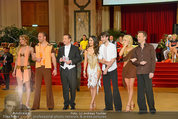 Dancer against Cancer - Hofburg - Sa 05.04.2014 - 278