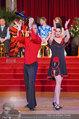 Dancer against Cancer - Hofburg - Sa 05.04.2014 - Ronny LEBER, Carmen KREUZER287