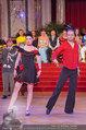Dancer against Cancer - Hofburg - Sa 05.04.2014 - Ronny LEBER, Carmen KREUZER288