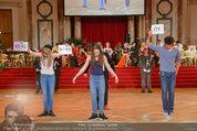 Dancer against Cancer - Hofburg - Sa 05.04.2014 - 291