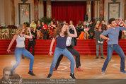 Dancer against Cancer - Hofburg - Sa 05.04.2014 - 292