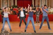 Dancer against Cancer - Hofburg - Sa 05.04.2014 - 294
