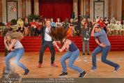 Dancer against Cancer - Hofburg - Sa 05.04.2014 - 295